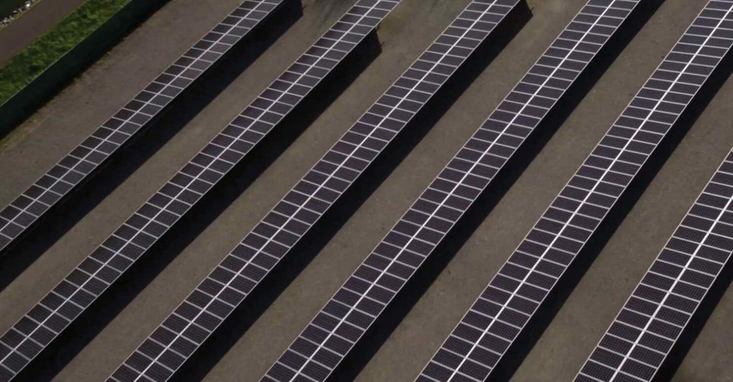 BLR Solar Grid
